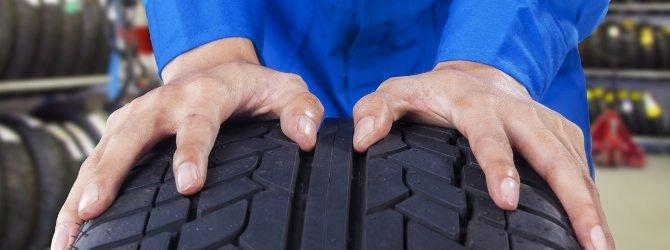 Scopri il servizio pneumatici a Viterbo e Civitavecchia di Regie Auto